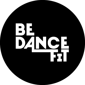 BEDANCEFIT. DANCE YOUR WAY TO FITNESS.